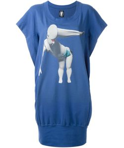 Bernhard Willhelm | Keep It Unreal Sweater Dress