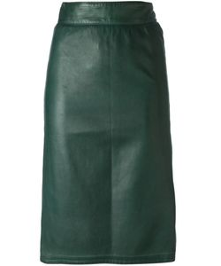 Christian Dior Vintage | Straight Skirt