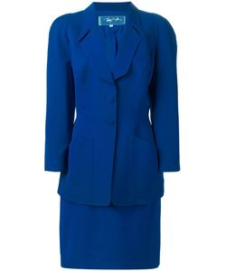 Thierry Mugler Vintage | Skirt Suit