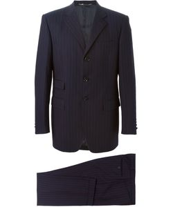 Dolce & Gabbana | Vintage Pinstripe Suit