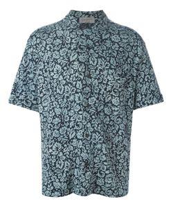 Yohji Yamamoto Vintage | Print Shirt