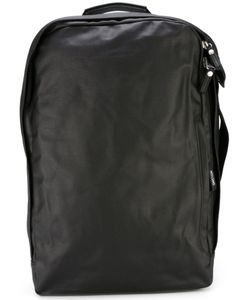 Qwstion | Side Zip Backpack