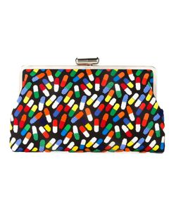 Sarah's Bag | Pop Pill Clutch