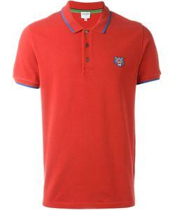 Kenzo | Mini Tiger Polo Shirt