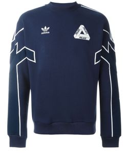 Palace | Adidas Originals X Sweatshirt