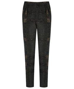 Fernanda Yamamoto   Wool Cropped Trousers
