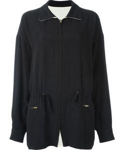 Moschino Vintage | Reversible Zip Jacket