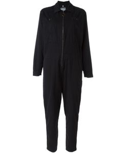 Moschino Vintage | Buttoned Boiler Suit