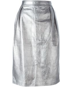 Emanuel Ungaro Vintage   Pencil Skirt