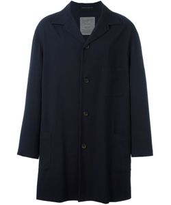 Yohji Yamamoto Vintage | Single Breasted Coat