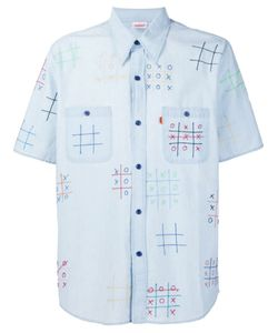 Levi's Vintage Clothing | Noughts And Crosses Shirt