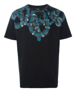 Marcelo Burlon County Of Milan   Aconcagua T-Shirt
