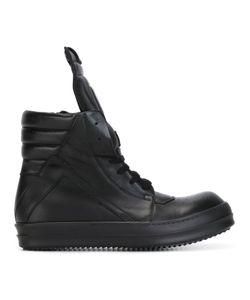Rick Owens | Geobasket Hi-Top Sneakers 41