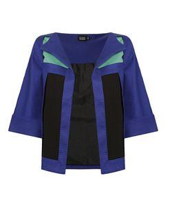 Fernanda Yamamoto   Panelled Jacket