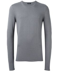 Unconditional | Extra Long-Sleeved Jumper
