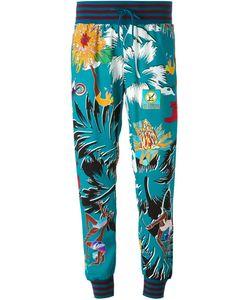 Mary Katrantzou X Adidas Originals | Sport Print Track Pants