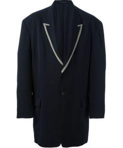 Yohji Yamamoto Vintage | Oversized Blazer