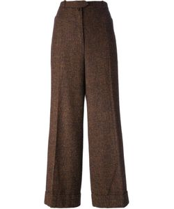 Christian Dior Vintage | Wide Leg Trousers