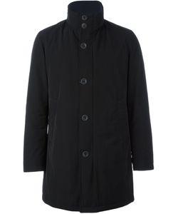 Herno | Padded Raincoat 52