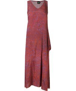 Fernanda Yamamoto   Vestido Bolso Longo