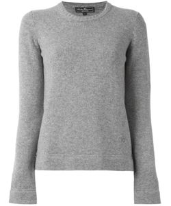 Salvatore Ferragamo | Crew Neck Jumper