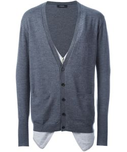 Unconditional | Double Front Cardigan