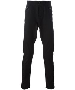 Unconditional | Drop-Crotch Trousers