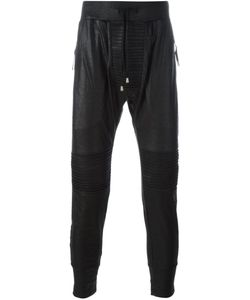Unconditional | Tapered Biker Trousers