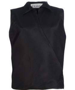 Gianfranco Ferre Vintage | Sleeveless Blouse
