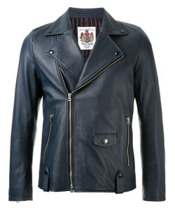 Education From Youngmachines | Biker Jacket