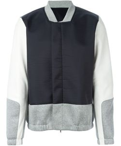 Tim Coppens | Panelled Bomber Jacket