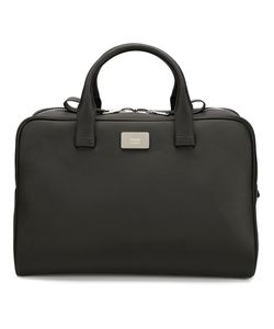 Valas | Two-Way Zip Holdall Bag