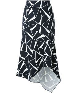 Manning Cartell | Three Dimensions Skirt