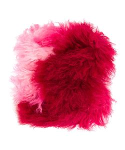 Charlotte Simone | Lamb Fur Scarf