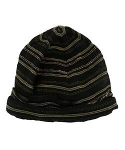 Horisaki Design & Handel | Linen Turban Hat