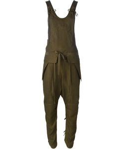 Chloé | Drop Crotch Jumpsuit