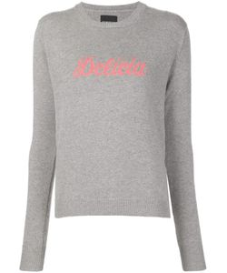 Alexander Lewis | Delicia Knit Sweater