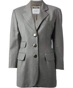 Moschino Vintage | Classic Skirt Suit