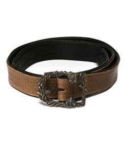 Ugo Cacciatori | Buckle Belt