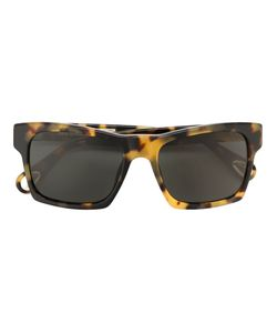 Linda Farrow Gallery | Tortoiseshell Sunglasses