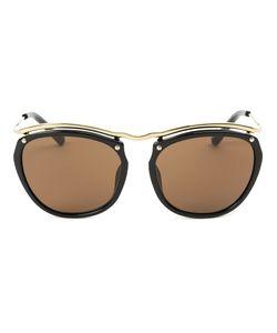 Linda Farrow Gallery | Oversized Sunglasses