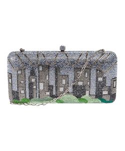 Sylvia Toledano | Central Park Box Clutch