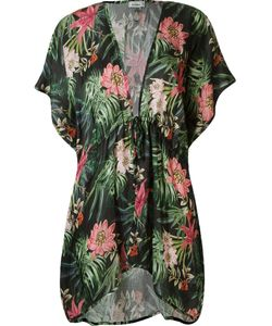 Amir Slama | Print Beach Dress P