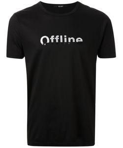 Hl Heddie Lovu | Offline Print T-Shirt