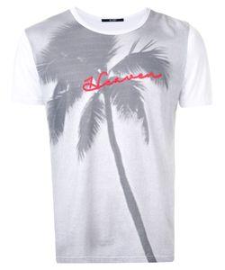 Hl Heddie Lovu | Parm Photo Print T-Shirt
