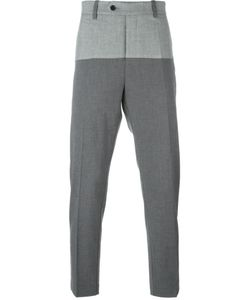 Ejxiii | Panelled Cropped Trousers