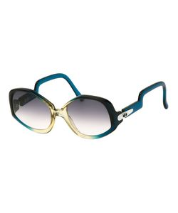 Christian Dior Vintage   Butterfly Frame Sunglasses