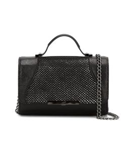 Khirma Eliazov | Diamond Mini Satchel