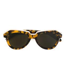 Karen Walker Eyewear | Oversized Frame Sunglasses