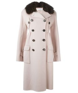 Christian Dior Vintage | Double Breasted Coat